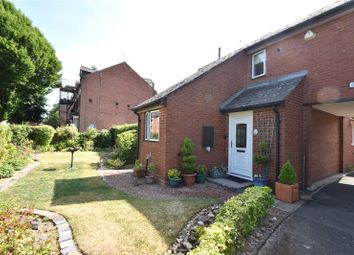 Thumbnail 2 bed end terrace house for sale in Sansome Mews, Worcester, Worcestershire