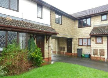 Thumbnail 3 bed end terrace house for sale in Paddock Close, Bradley Stoke, Bristol, Gloucestershire