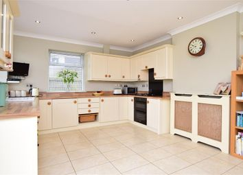 Thumbnail 3 bed bungalow for sale in Chichester Drive West, Saltdean, Brighton, East Sussex