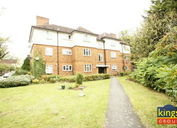 Thumbnail 3 bed flat for sale in The Roses, High Road, Woodford Green