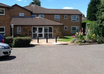 Thumbnail 1 bed flat to rent in William Fiske Court, Stoke-On-Trent