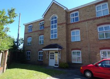 Thumbnail 1 bed flat for sale in Regency Gardens, Euxton, Chorley, Lancashire