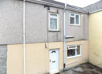 Thumbnail 2 bedroom terraced house for sale in Pleasant Terrace, Ystrad, Pentre