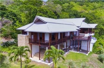 Thumbnail 3 bed property for sale in Bogles Round House, Carriacou, Grenada