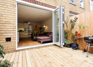 Thumbnail 4 bed terraced house to rent in Evans Close, London Fields