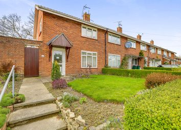 Thumbnail 2 bed end terrace house for sale in Boundary Road, Northgate, Crawley
