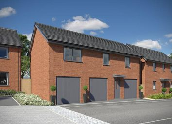 "Thumbnail 2 bedroom detached house for sale in ""Alverton"" at Station Road, Chepstow"