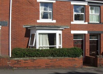 Thumbnail 6 bed shared accommodation to rent in Gwydr Crescent, Uplands Swansea