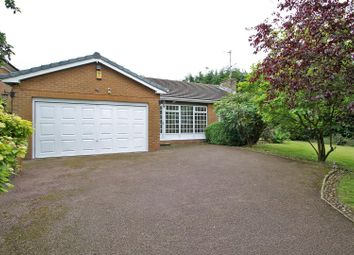 Thumbnail 3 bedroom detached bungalow for sale in Spring Lane, Mapperley, Nottingham