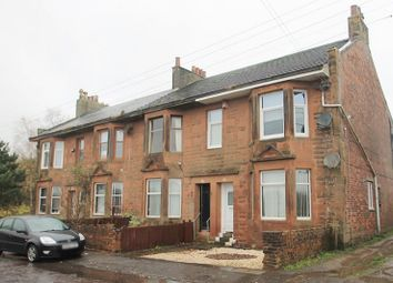 Thumbnail 1 bed flat for sale in 84A, Overtown Road, Wishaw ML28Hf