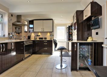 Thumbnail 6 bedroom detached house for sale in Bassenhally Road, Whittlesey