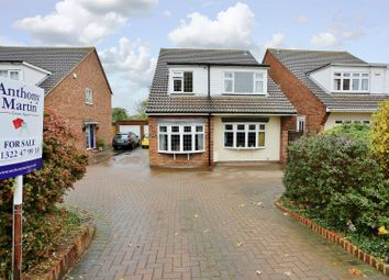 Thumbnail 4 bedroom detached house for sale in Dartford Road, Bexley