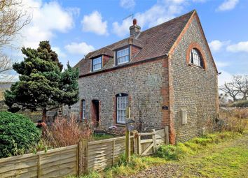 Thumbnail 3 bed barn conversion for sale in Forest Lane, Clapham, Worthing, West Sussex