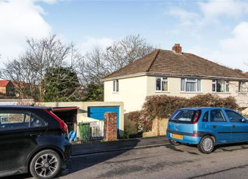 Thumbnail 3 bed semi-detached house for sale in Moreton Park Road, Bideford