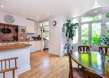 Thumbnail 2 bed property to rent in Greenend Road, Chiswick