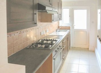 Thumbnail 2 bedroom terraced house for sale in Swan Terrace, Stony Stratford, Milton Keynes