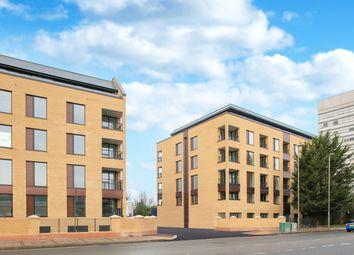 Thumbnail 1 bed flat for sale in So Resi Totteridge, High Road, Totteridge
