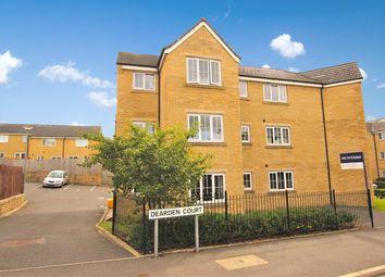 Thumbnail 2 bed flat for sale in Dearden Court, Darwen