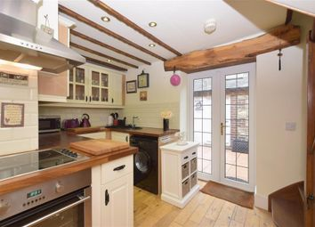 Thumbnail 2 bed terraced house for sale in Broadway, Sandown, Isle Of Wight
