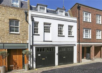 Thumbnail 2 bed mews house for sale in Harley Place, London