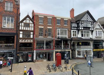 Thumbnail Retail premises for sale in Bridge Street Row, Chester