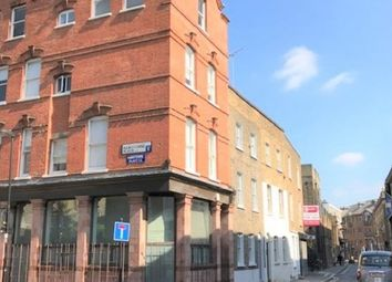 Thumbnail 2 bed flat to rent in Rawstorne Street, London