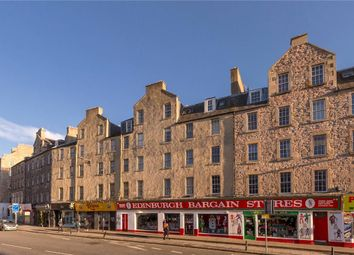 Thumbnail 2 bed flat to rent in St Patrick Square, South Side, Edinburgh