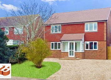 3 bed detached house for sale in Welland Road, Worthing, West Sussex BN13