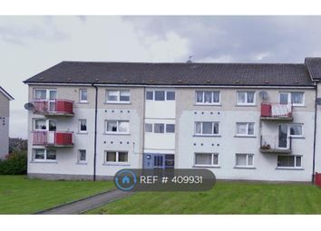 Thumbnail 3 bed flat to rent in Northburn Avenue, Airdrie