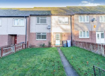 Thumbnail 3 bed terraced house for sale in Forth Place, Dundee