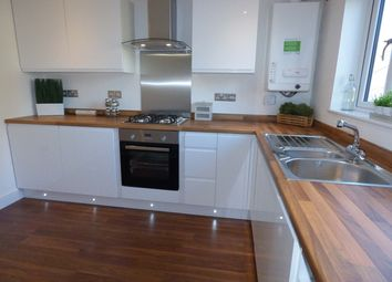 Thumbnail 4 bed terraced house for sale in Greenwood, Clayton-Le-Woods