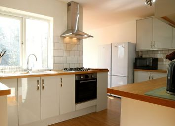 Revell Road, Kingston Upon Thames KT1. 1 bed semi-detached house