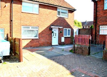 Thumbnail 3 bedroom property for sale in Carsdale Road, Kenton, Newcastle Upon Tyne