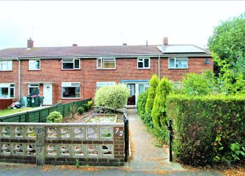 Thumbnail 3 bed terraced house for sale in Shipley Road, Crawley, West Sussex.