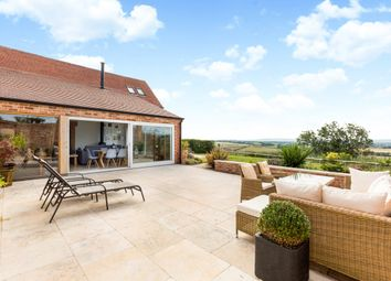 Thumbnail 4 bedroom barn conversion to rent in Wixford, Alcester