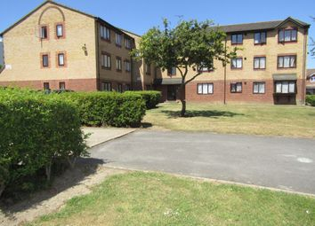 Thumbnail 1 bed flat for sale in Honey Close, Dagenham