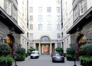 Thumbnail 5 bed flat for sale in Portman Square, London