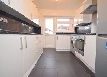 Thumbnail 3 bedroom property to rent in Stour Way, Upminster