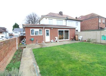 Thumbnail 5 bedroom semi-detached house for sale in Halfway Avenue, Luton