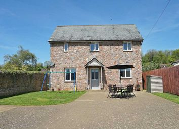 Thumbnail 3 bed detached house for sale in Mount Pleasant, Westleigh