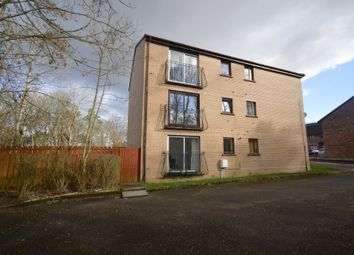 Thumbnail 1 bed flat for sale in Galloway Road, East Kilbride, Glasgow