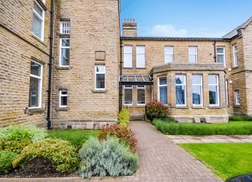 Thumbnail 1 bed flat for sale in 6 Borrowdale Court, Clifford Drive, Ilkley
