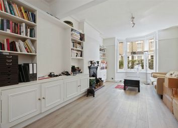 Thumbnail 4 bed terraced house for sale in Elliott Road, London