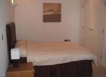 Thumbnail 2 bed flat to rent in West Point, Wellington Street, Leeds