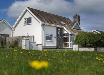 Thumbnail 6 bed detached house for sale in Tanygroes, Cardigan