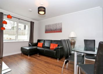 Thumbnail 2 bed flat to rent in Birchlee, Inverurie