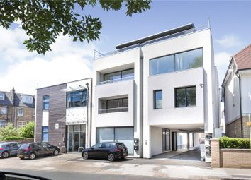 Thumbnail 2 bedroom flat for sale in Athenaeum Road, Whetstone, London