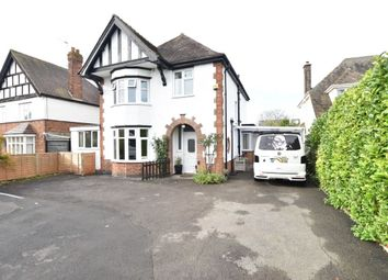 Thumbnail 5 bed detached house for sale in Cheltenham Road, Evesham