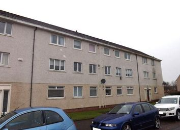 Thumbnail 1 bed flat to rent in Tantallon Park, East Kilbride, Glasgow