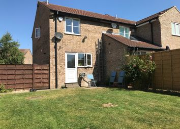 Thumbnail 2 bed terraced house to rent in Middle Banks, Wigginton, York